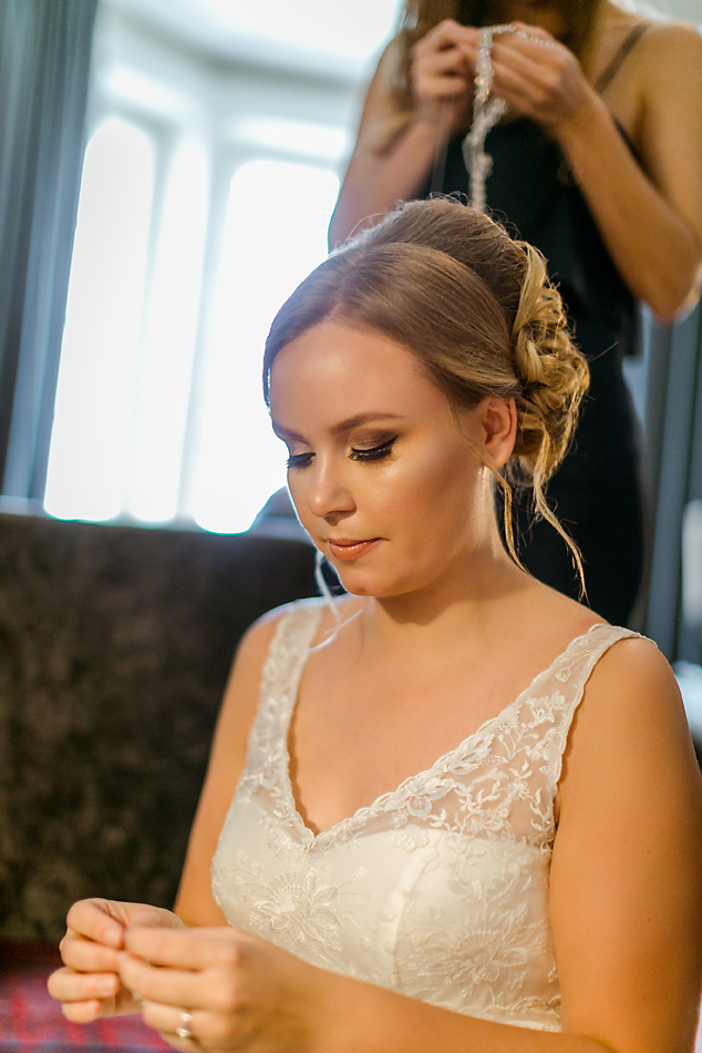 Wedding Bride Portrait Destination Photography