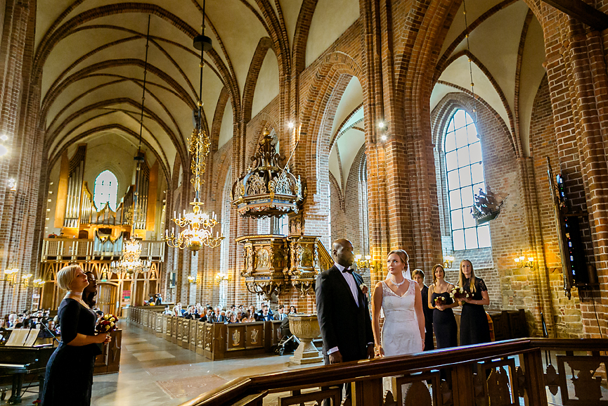 Documentary Wedding Photographer Europe Sweden