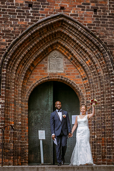 Destination Wedding Photographer in Sweden Europe