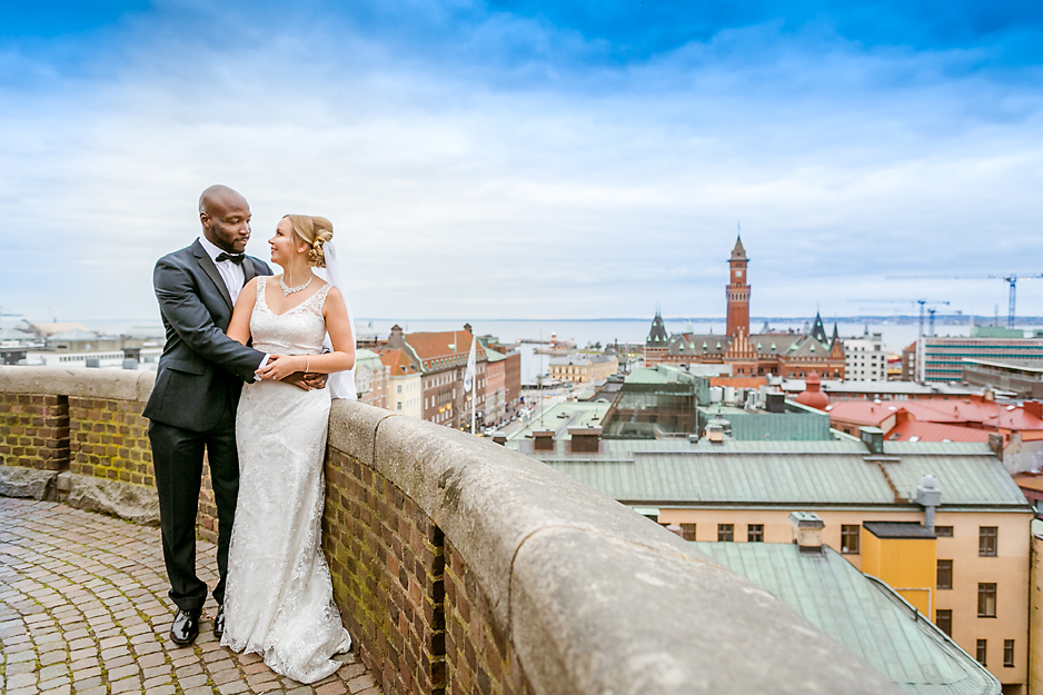 Wedding Photographer Photo Session Sweden